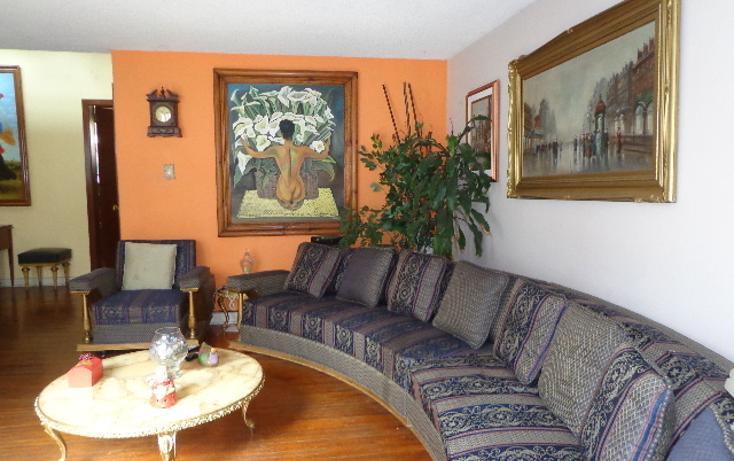 Foto de casa en venta en patricio sanz , del valle sur, benito juárez, distrito federal, 1322887 No. 03