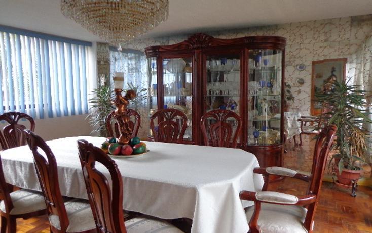 Foto de casa en venta en patricio sanz , del valle sur, benito juárez, distrito federal, 1322887 No. 05