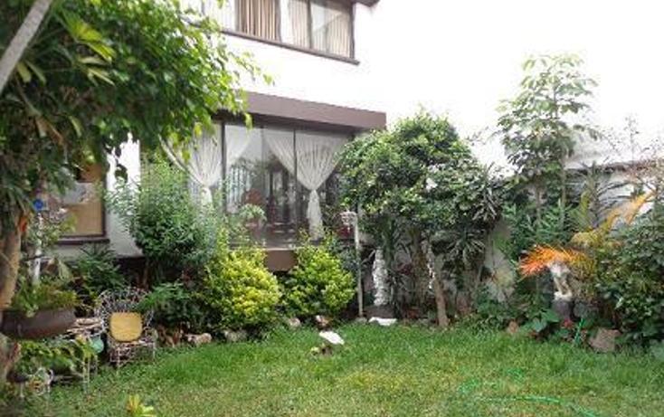 Foto de casa en venta en patricio sanz , del valle sur, benito juárez, distrito federal, 1322887 No. 06