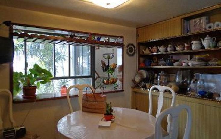 Foto de casa en venta en patricio sanz , del valle sur, benito juárez, distrito federal, 1322887 No. 07