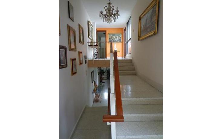Foto de casa en venta en patricio sanz , del valle sur, benito juárez, distrito federal, 1322887 No. 10