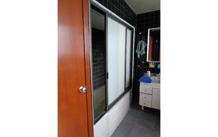 Foto de casa en venta en patricio sanz , del valle sur, benito juárez, distrito federal, 1322887 No. 11