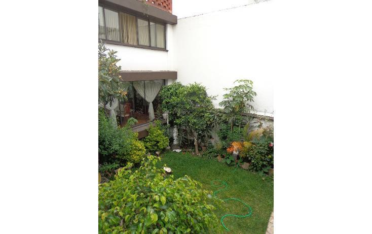 Foto de casa en venta en patricio sanz , del valle sur, benito juárez, distrito federal, 1322887 No. 12