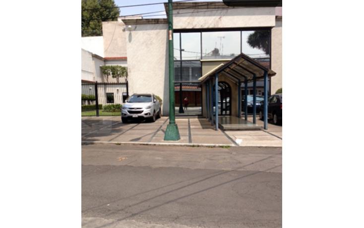 Foto de casa en venta en  , del valle sur, benito ju?rez, distrito federal, 1520771 No. 01