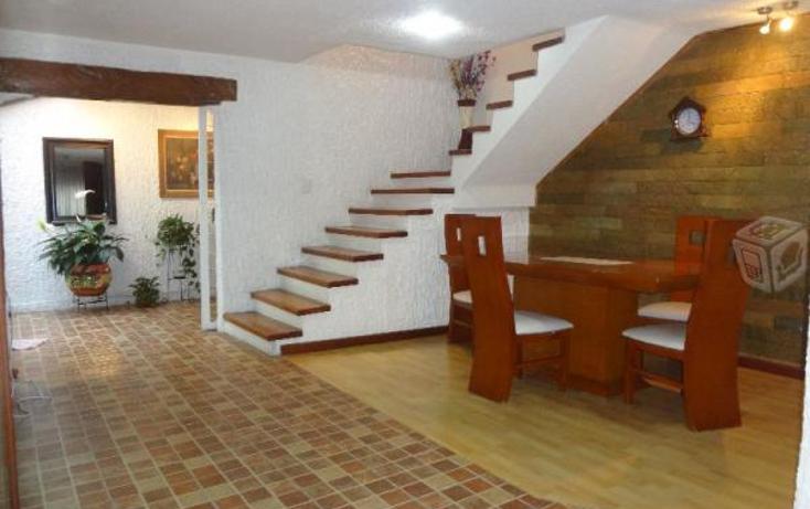 Foto de casa en renta en  , del valle sur, benito juárez, distrito federal, 1660258 No. 01