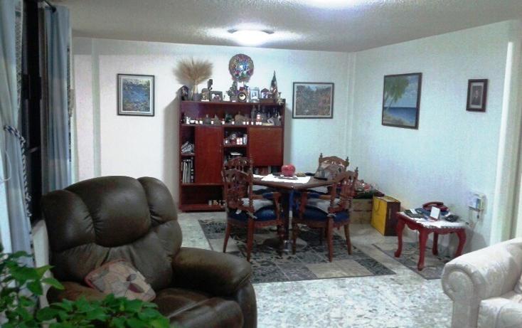 Foto de departamento en venta en  , del valle sur, benito juárez, distrito federal, 1835450 No. 06