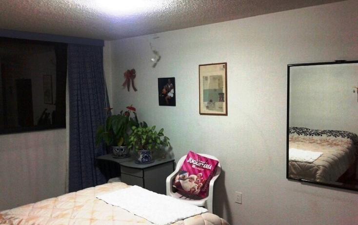 Foto de departamento en venta en  , del valle sur, benito juárez, distrito federal, 1835450 No. 12