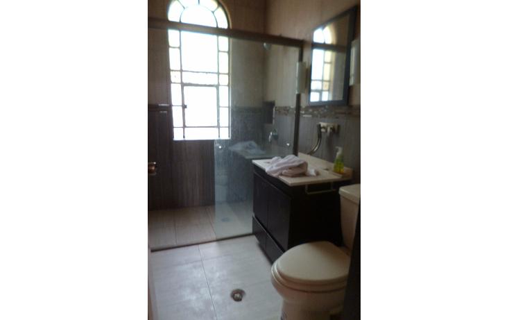 Foto de casa en renta en  , del valle sur, benito juárez, distrito federal, 1931240 No. 09