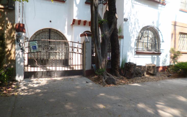 Foto de casa en renta en  , del valle sur, benito juárez, distrito federal, 1931240 No. 15