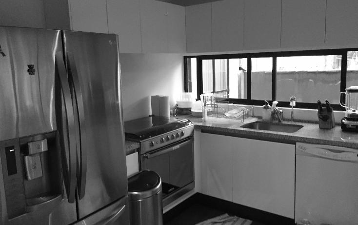 Foto de casa en venta en  , del valle sur, benito juárez, distrito federal, 1966684 No. 05