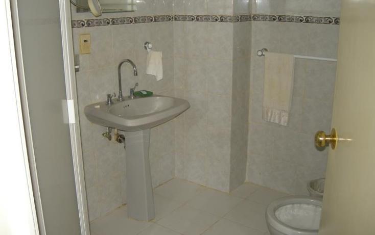 Foto de departamento en venta en  , del valle sur, benito juárez, distrito federal, 2033668 No. 05