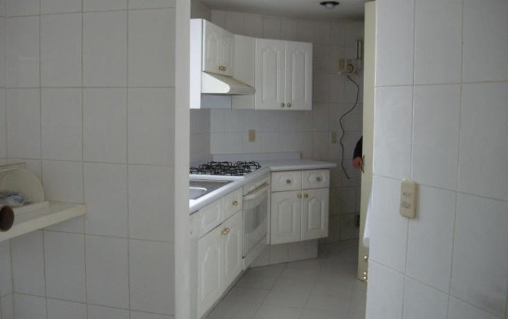 Foto de departamento en venta en  , del valle sur, benito juárez, distrito federal, 2033668 No. 14