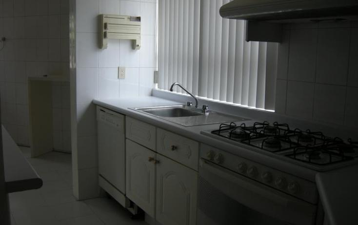 Foto de departamento en venta en  , del valle sur, benito juárez, distrito federal, 2033668 No. 15
