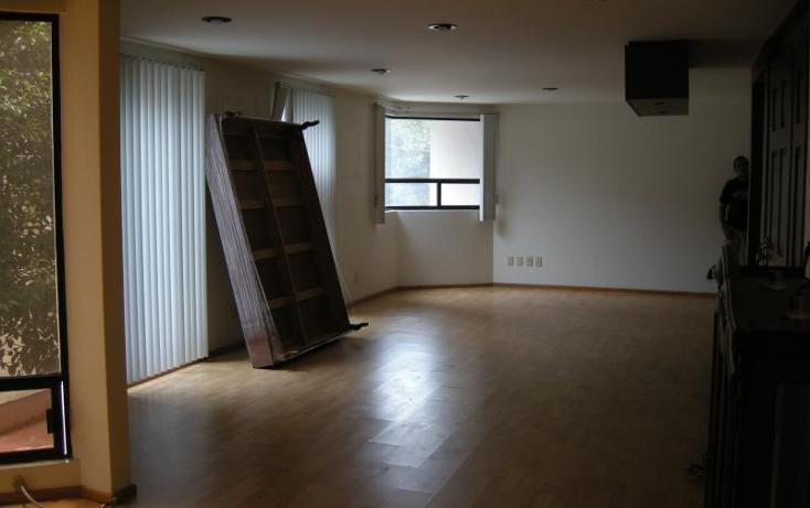 Foto de departamento en venta en  , del valle sur, benito juárez, distrito federal, 2033668 No. 16