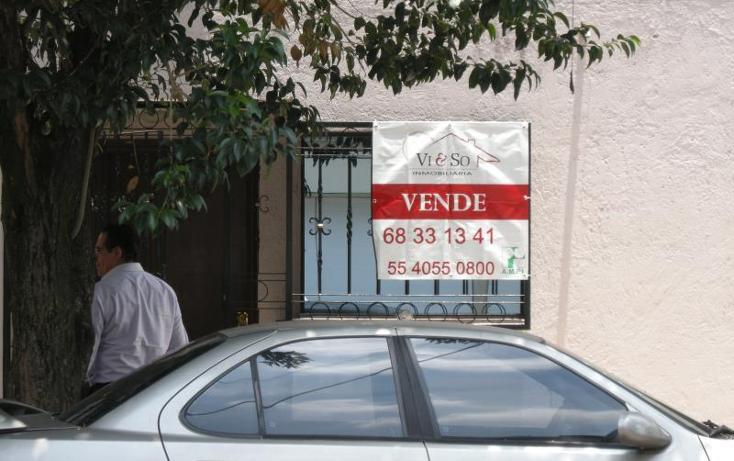 Foto de departamento en venta en  , del valle sur, benito juárez, distrito federal, 2033668 No. 23