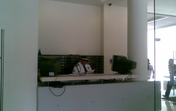 Foto de departamento en renta en  , del valle sur, benito juárez, distrito federal, 2043551 No. 29