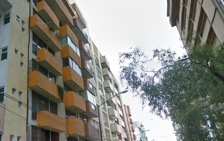 Foto de departamento en venta en  , del valle sur, benito juárez, distrito federal, 692937 No. 03