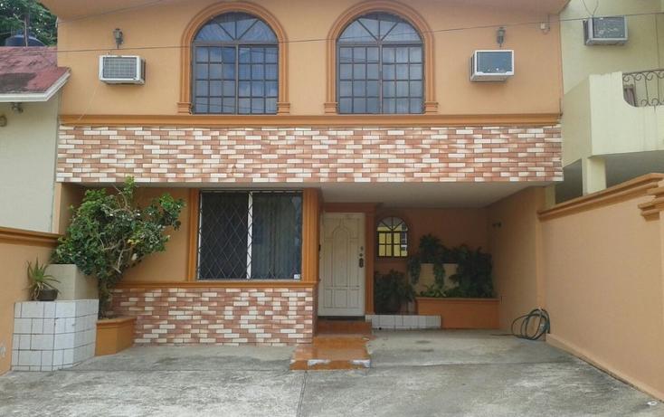 Foto de casa en venta en  , del valle, tantoyuca, veracruz de ignacio de la llave, 1106201 No. 01