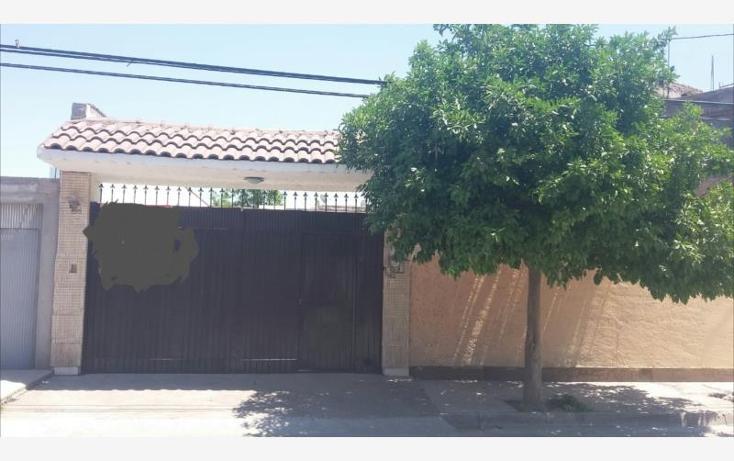 Foto de casa en venta en  , del valle, torreón, coahuila de zaragoza, 1822054 No. 01