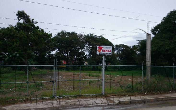 Foto de terreno comercial en renta en, del valle, tuxpan, veracruz, 1045441 no 03