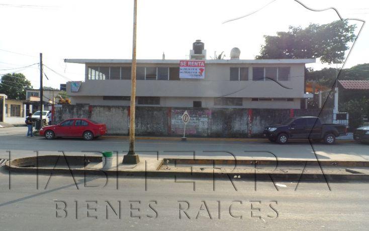 Foto de edificio en renta en, del valle, tuxpan, veracruz, 1080543 no 02