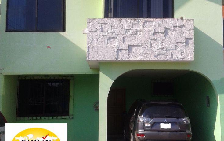 Foto de casa en venta en, del valle, tuxpan, veracruz, 1114711 no 01