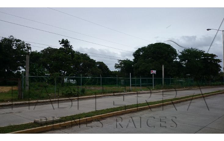 Foto de terreno comercial en renta en  , del valle, tuxpan, veracruz de ignacio de la llave, 1045441 No. 02