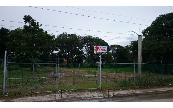 Foto de terreno comercial en renta en  , del valle, tuxpan, veracruz de ignacio de la llave, 1045441 No. 03