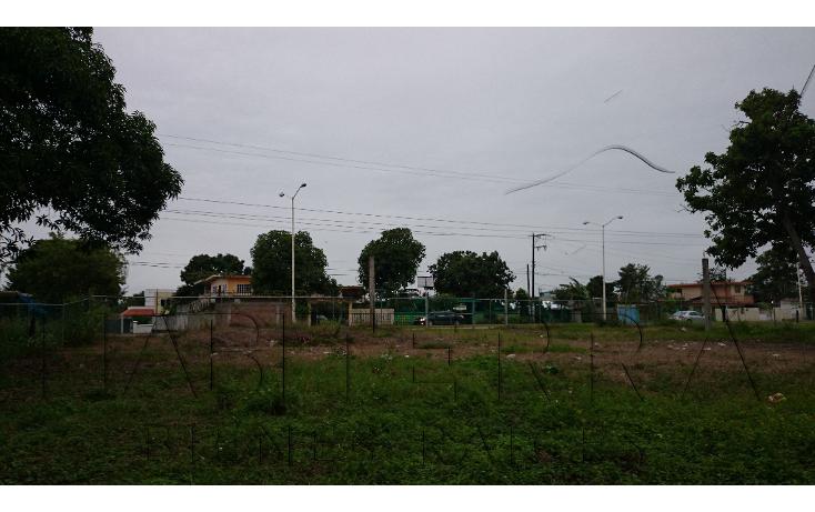 Foto de terreno comercial en renta en  , del valle, tuxpan, veracruz de ignacio de la llave, 1045441 No. 06