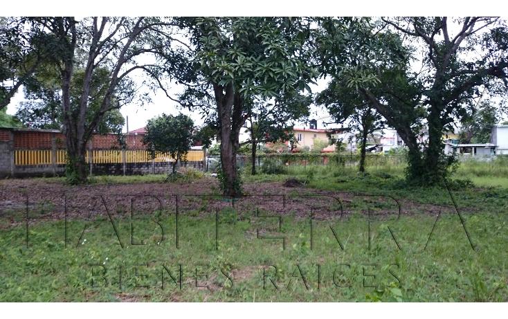 Foto de terreno comercial en renta en  , del valle, tuxpan, veracruz de ignacio de la llave, 1045441 No. 07