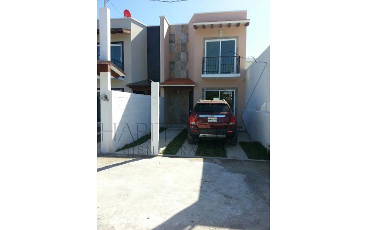 Foto de casa en venta en  , del valle, tuxpan, veracruz de ignacio de la llave, 1112327 No. 02