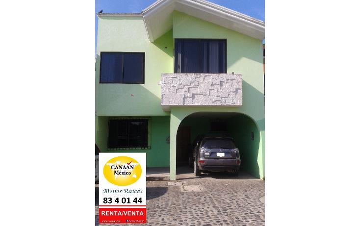 Foto de casa en venta en  , del valle, tuxpan, veracruz de ignacio de la llave, 1114711 No. 01