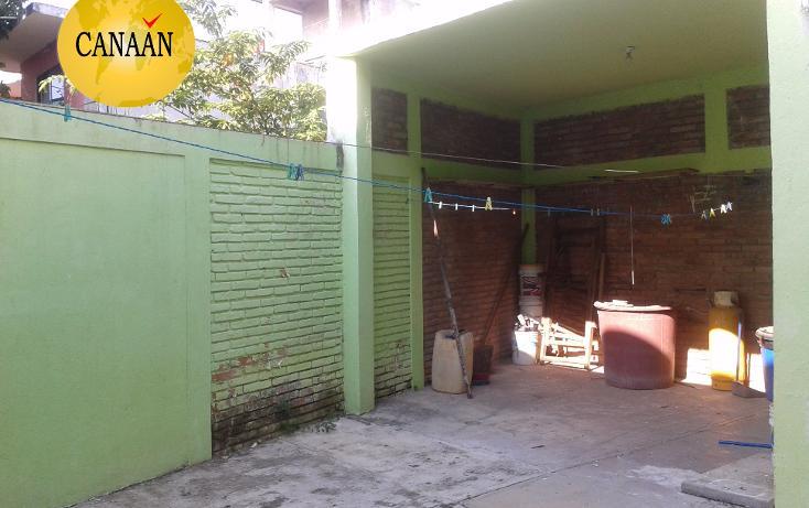 Foto de casa en venta en  , del valle, tuxpan, veracruz de ignacio de la llave, 1114711 No. 06
