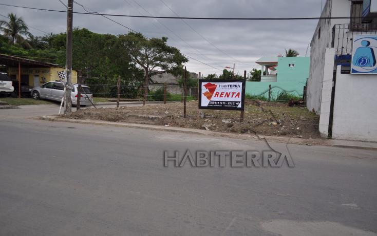 Foto de terreno comercial en renta en  , del valle, tuxpan, veracruz de ignacio de la llave, 1301997 No. 01