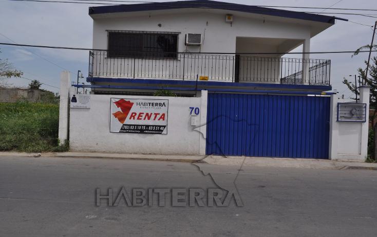 Foto de casa en renta en  , del valle, tuxpan, veracruz de ignacio de la llave, 1698336 No. 01