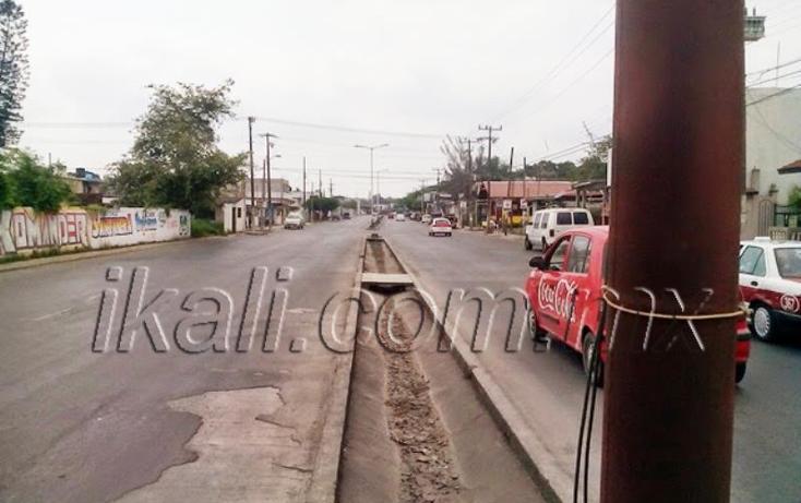 Foto de terreno comercial en venta en  , del valle, tuxpan, veracruz de ignacio de la llave, 961445 No. 04