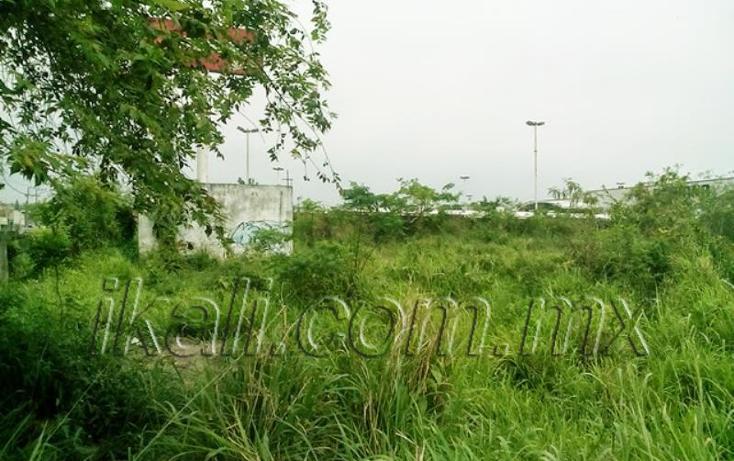 Foto de terreno comercial en venta en  , del valle, tuxpan, veracruz de ignacio de la llave, 961445 No. 09