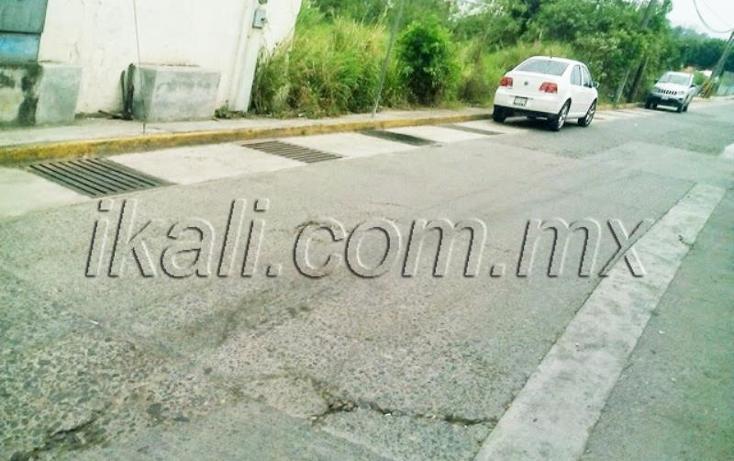 Foto de terreno habitacional en renta en  , del valle, tuxpan, veracruz de ignacio de la llave, 983279 No. 11