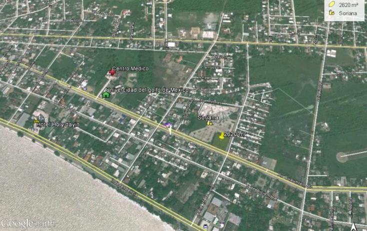 Foto de terreno habitacional en renta en  , del valle, tuxpan, veracruz de ignacio de la llave, 983279 No. 16