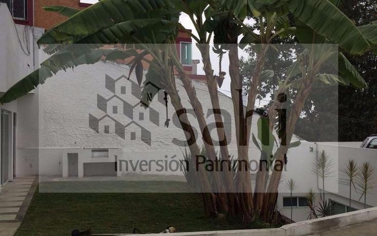 Foto de departamento en renta en  , del valle, xalapa, veracruz de ignacio de la llave, 3426423 No. 01