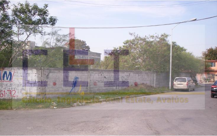 Foto de terreno habitacional en venta en  , del vidrio, monterrey, nuevo le?n, 1680826 No. 02