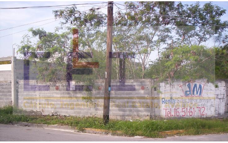 Foto de terreno habitacional en venta en  , del vidrio, monterrey, nuevo le?n, 1680826 No. 03
