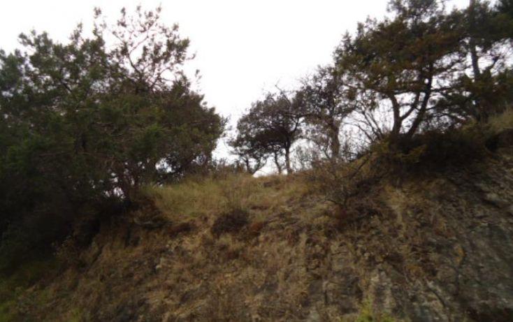 Foto de terreno habitacional en venta en, del viento, mineral del monte, hidalgo, 1158123 no 01