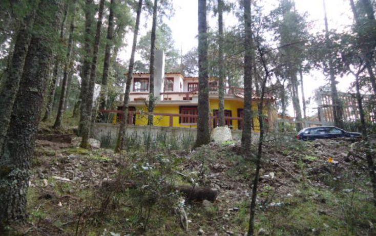 Foto de terreno habitacional en venta en, del viento, mineral del monte, hidalgo, 1158123 no 04
