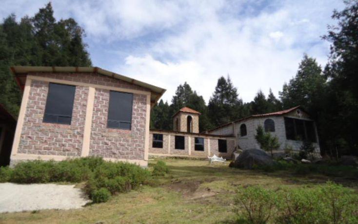 Foto de terreno habitacional en venta en, del viento, mineral del monte, hidalgo, 1158123 no 10