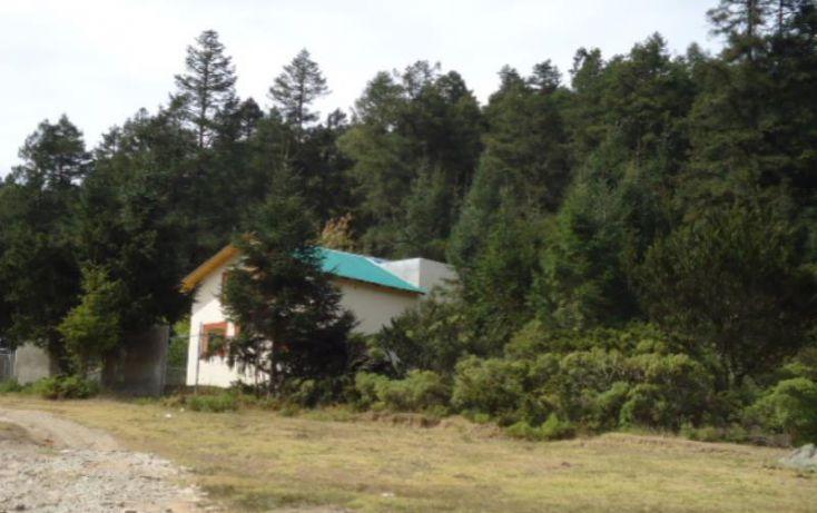 Foto de terreno habitacional en venta en, del viento, mineral del monte, hidalgo, 1332485 no 04