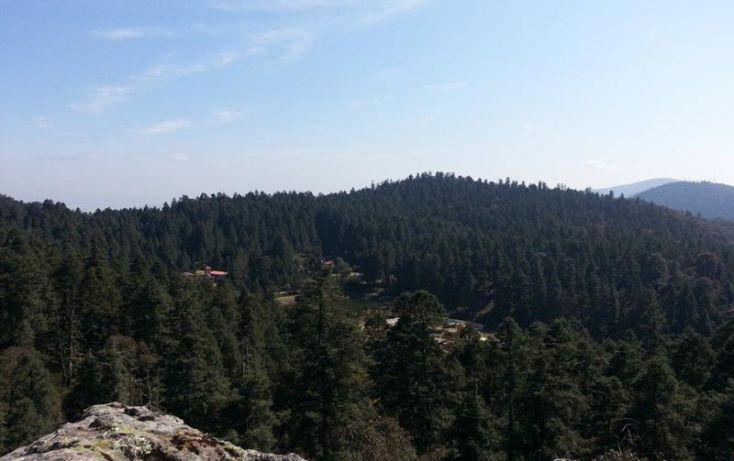 Foto de terreno habitacional en venta en, del viento, mineral del monte, hidalgo, 1371261 no 01