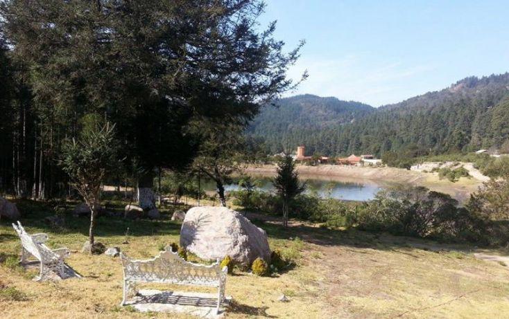 Foto de terreno habitacional en venta en, del viento, mineral del monte, hidalgo, 1371261 no 03