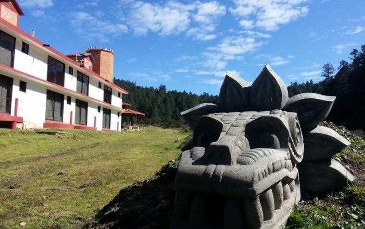 Foto de terreno habitacional en venta en, del viento, mineral del monte, hidalgo, 1371261 no 04