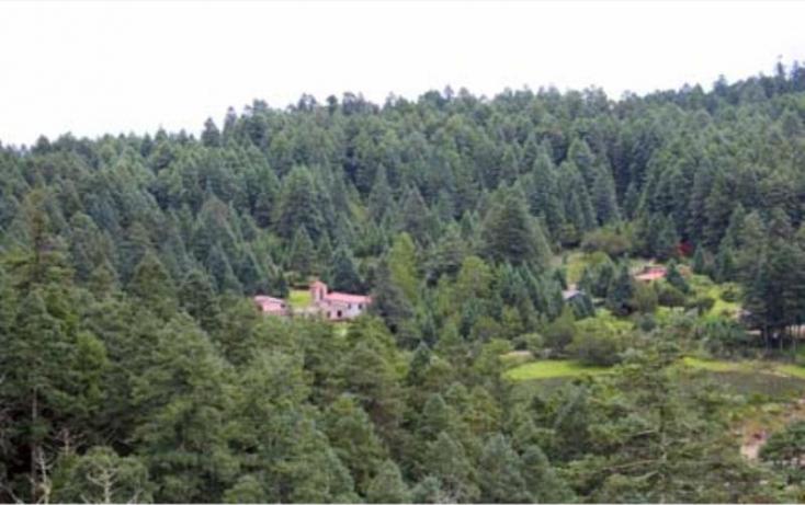 Foto de terreno habitacional en venta en, del viento, mineral del monte, hidalgo, 494951 no 01